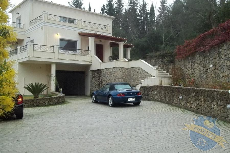 House For Sale - KYNOPIASTES, CORFU
