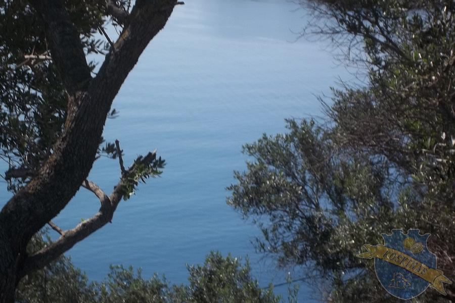 Land For Sale - KOMMENO, CORFU