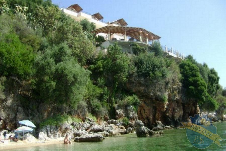 Hotel For Sale - VORIA KERKYRA, CORFU