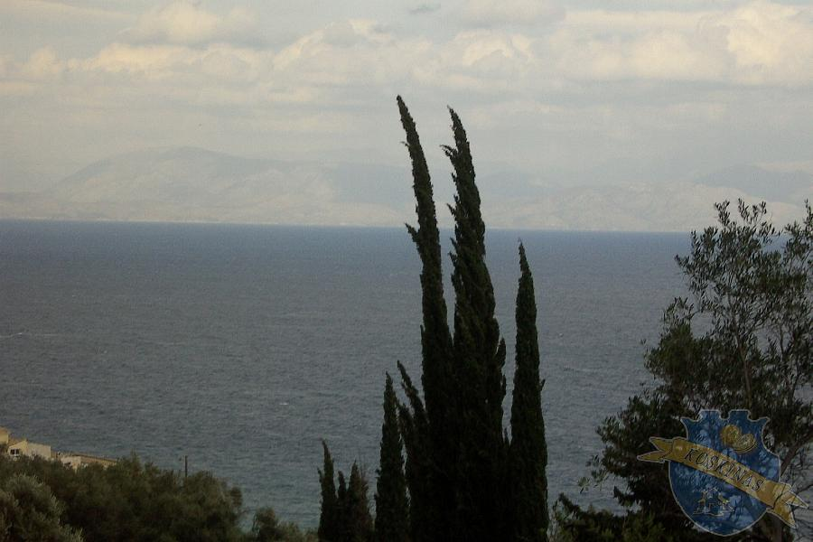 Land For Sale - ACHILLIO, CORFU