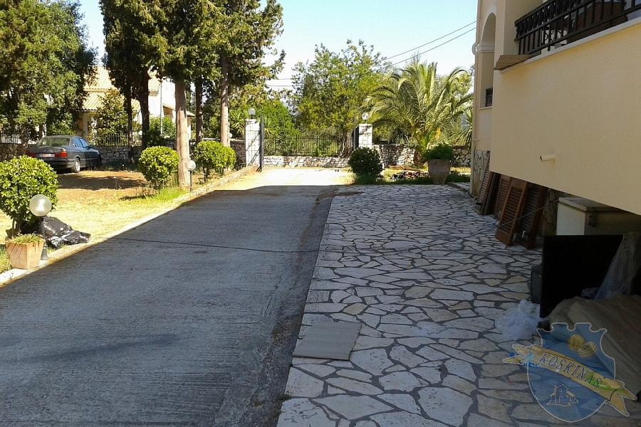 Apartment For Sale - AG.IOANNIS, CORFU