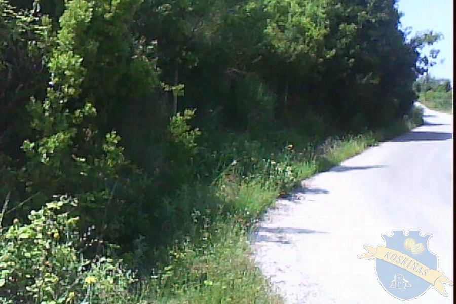 Agricultural Land Plot For Sale - AG.IOANNIS, CORFU