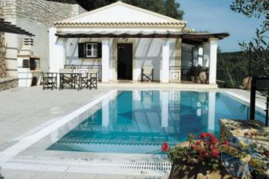 Villa For Sale - AGIOS STEFANOS SINION, CORFU