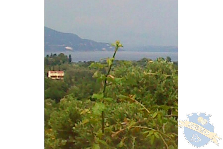 Land For Sale - GOUVIA, CORFU