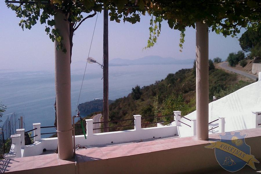 House For Sale - KASSIOPI, CORFU