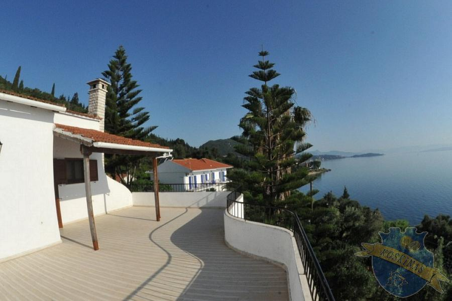 House For Sale - BENITSES, CORFU