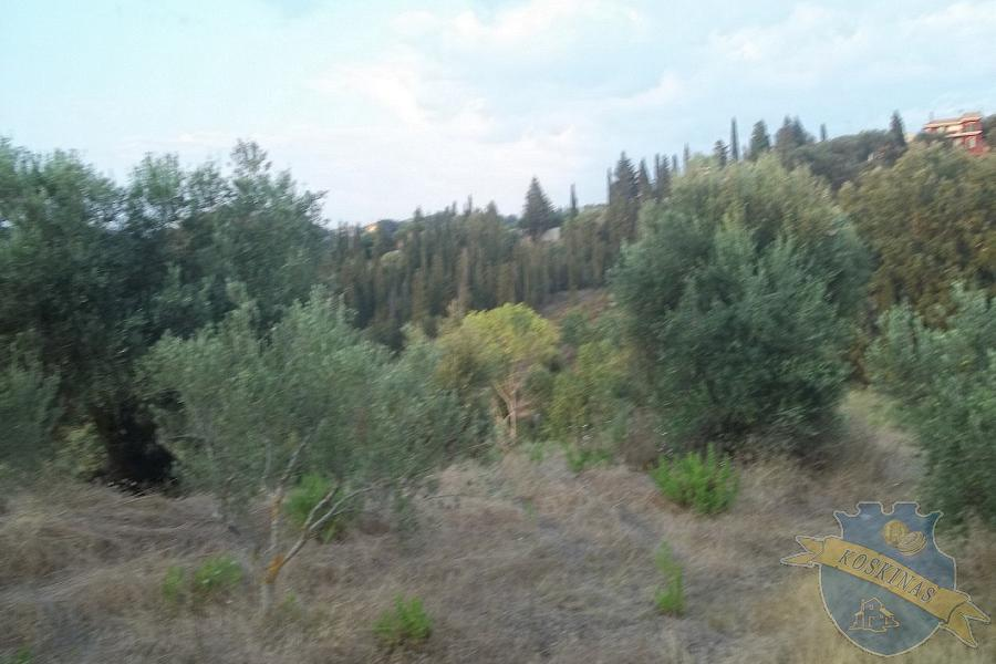 Land For Sale - KAVVADADES, CORFU
