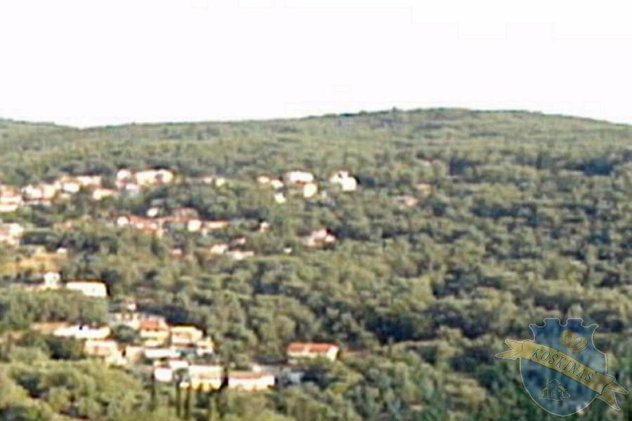 Land For Sale - LIAPADES, CORFU