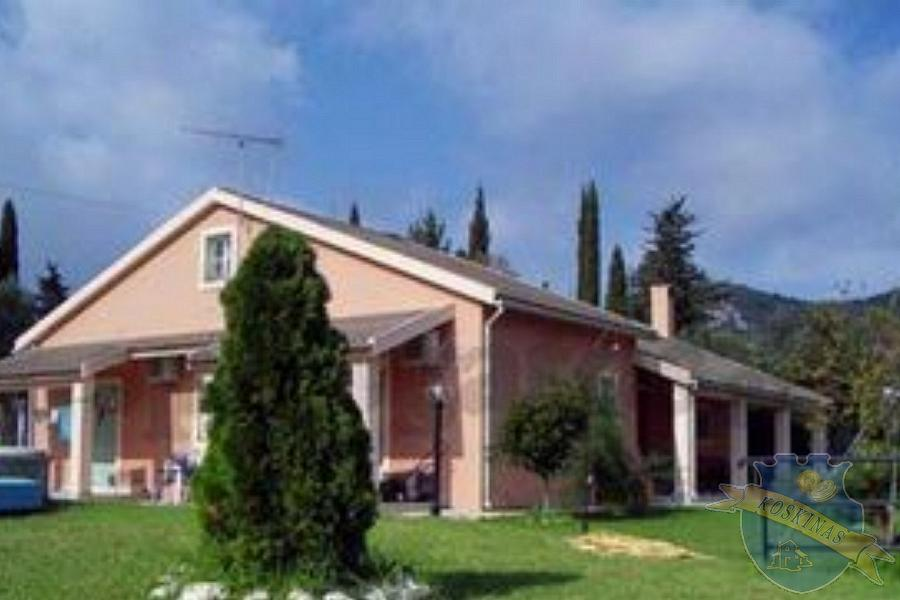 House For Sale - PALEOKASTRITSA, CORFU