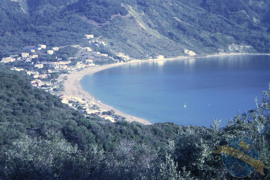 Land For Sale - AGIOS GEORGIOS PAGON, CORFU