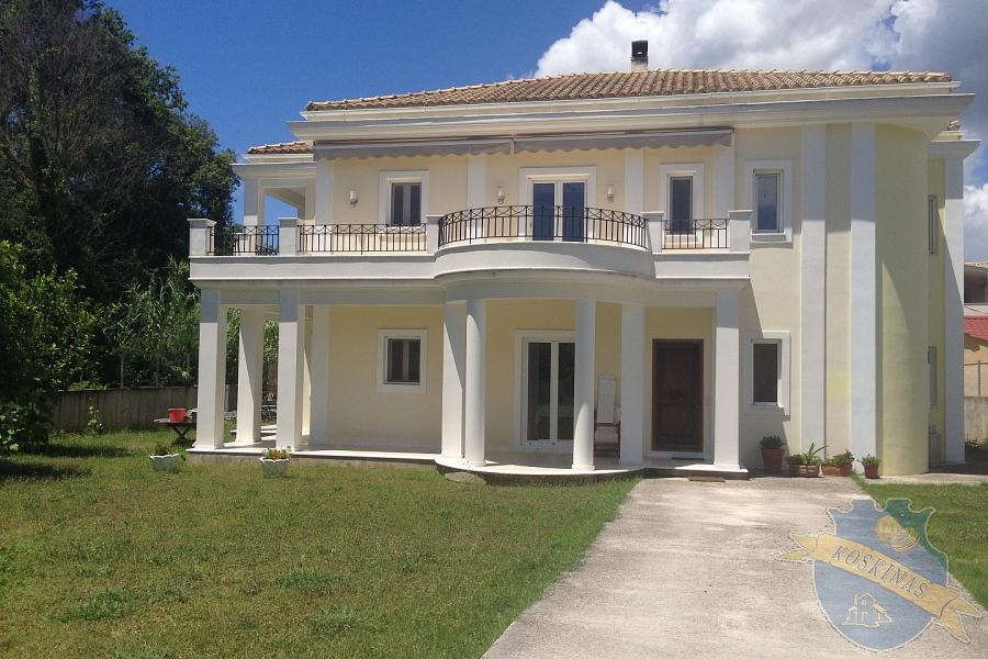 Villa For Sale - CORFU, CORFU