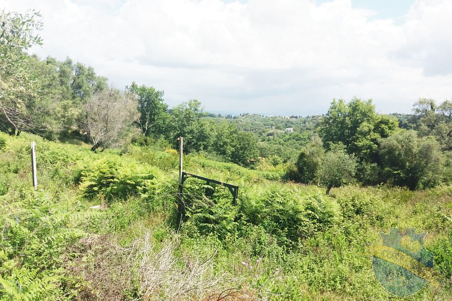 Land For Sale - KENTRIKI KERKYRA, CORFU