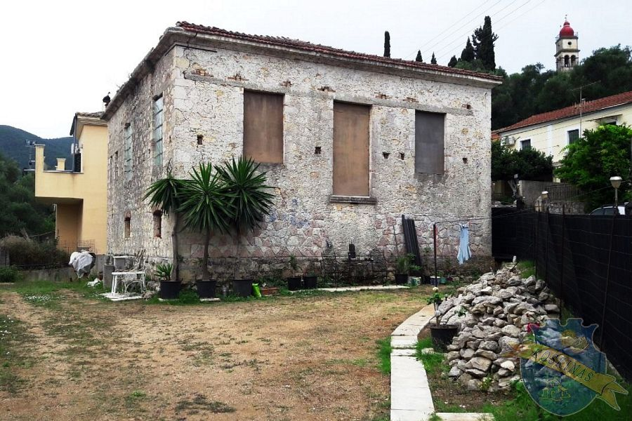 House For Sale - ACHILLIO, CORFU
