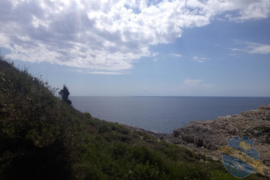 Agricultural Land Plot For Sale - PAXI, PAXOS