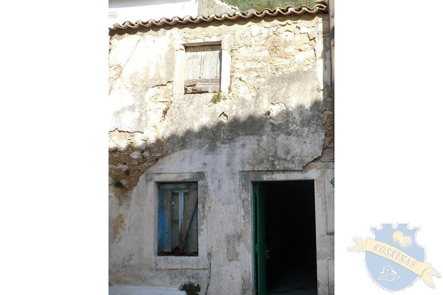 House For Sale - LAKONES, CORFU